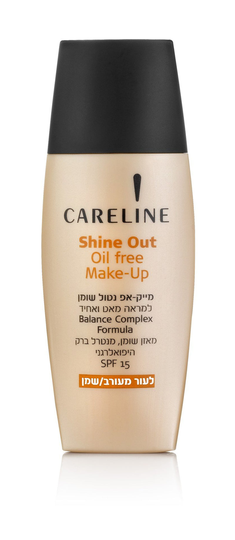 Careline Shine Out - Oil Free Make Up