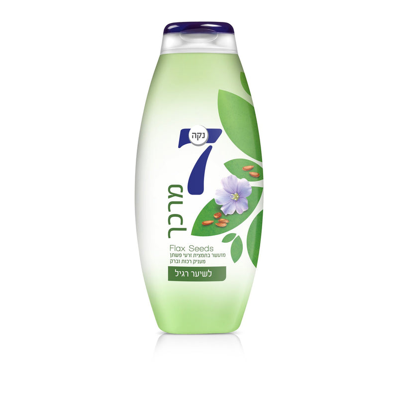 Neca 7 Conditioner Normal Hair 750ml