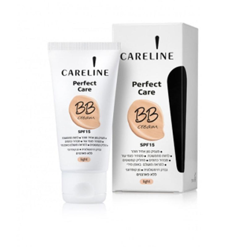 Careline Perfect Care BB Face Cream SPF 15