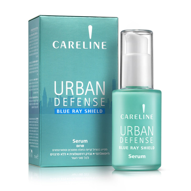 Careline Urban Defense Serum 30ml