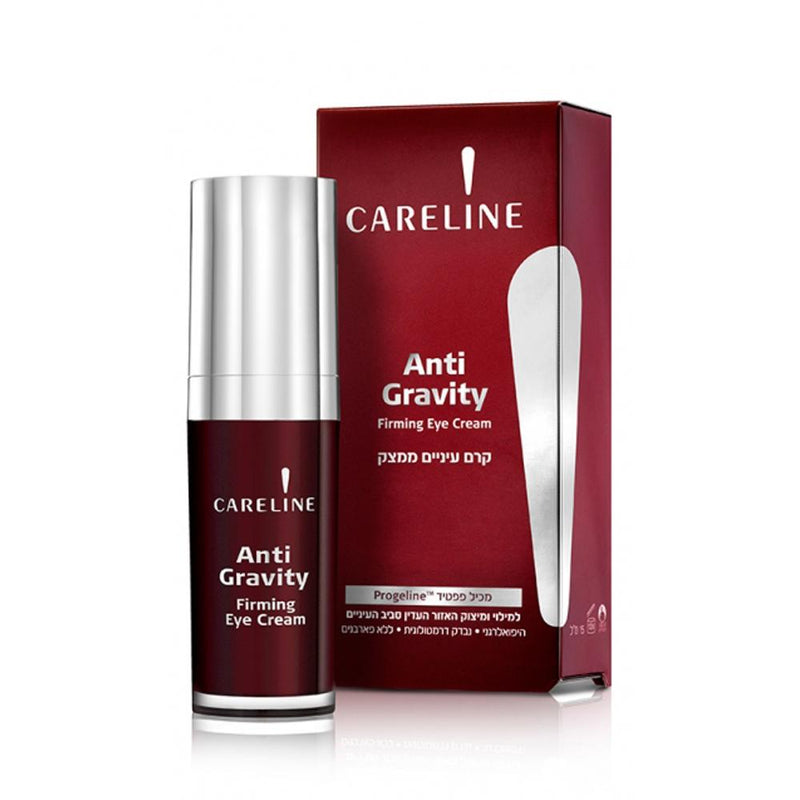 Careline Anti Gravity Eye Cream 15ml