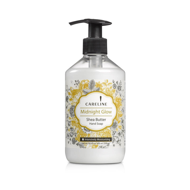 Careline Hand Soap, Midnight Glow 500ml