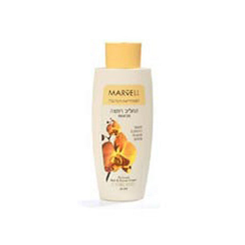 Marvell L'Orchid Jaune Body Soap 400ml