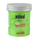Natural Formula Wax Go Shiny -..Strong Shine