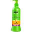 Natural Formula Moist W/ Almond Micdamia Oil Go Curly 400ml