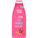 Keff Shampoo For Dry Hair 700ml