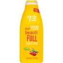Keff Shampoo For Thin And Breakable Hair 700ml