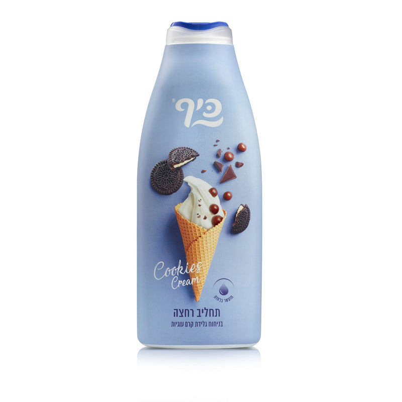 Keff Body Wash Cookies Cream 700ml