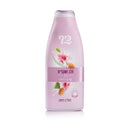 Keff Body Wash Almond 700ml