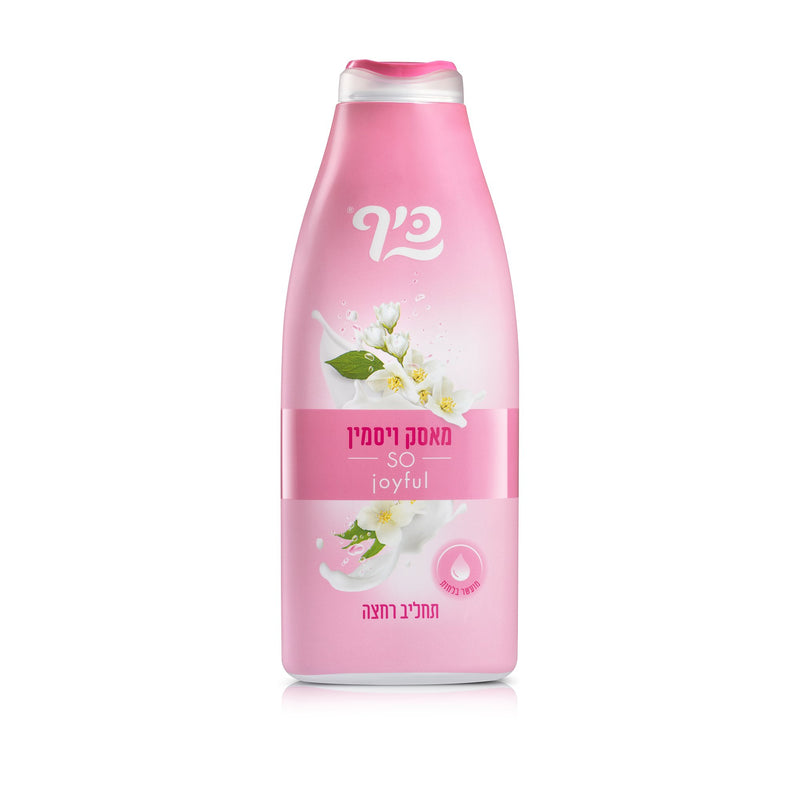 Keff Body Wash Musk Jasmine 700ml