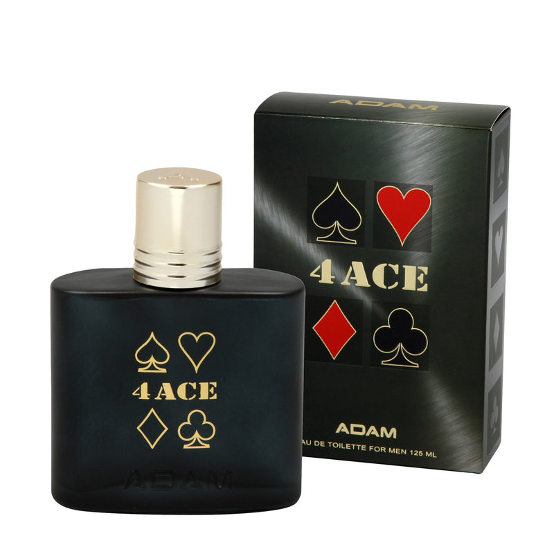Adam 4 Ace Perfume for Men 125ml