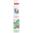 Fa Fiji Dream Deodorant Spray 200ml