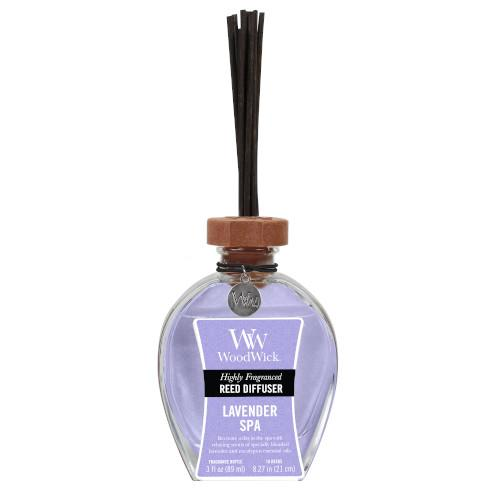 WoodWick Reed Diffuser 3oz - Lavender Spa