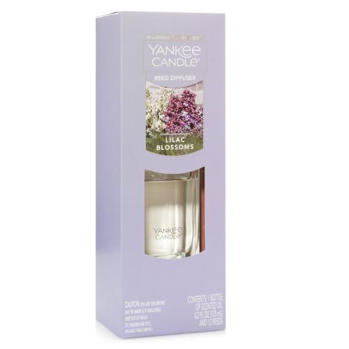 Yankee Candle Decor Reed Diffusers - Lilac Blossoms