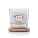 Yankee Candle Small 1-Wick Square Candle - Passionflower