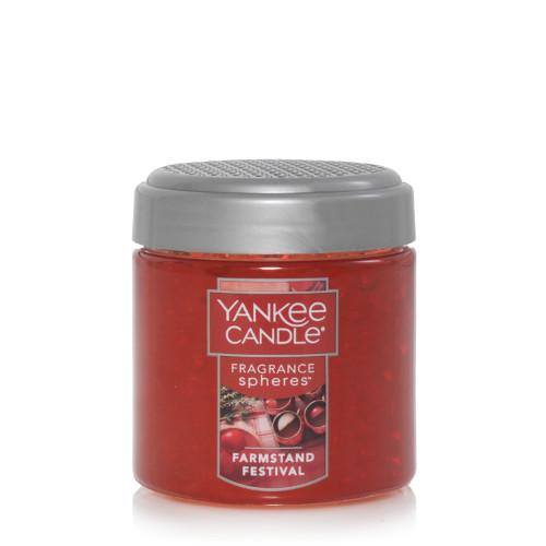 Yankee Candle Fragrance Spheres - Farmstand Festival
