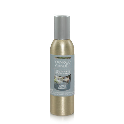 Yankee Candle Concentrated Aerosol Room Spray -  Water Garden