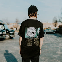 Load image into Gallery viewer, Dark Skies Tour Black T-Shirt