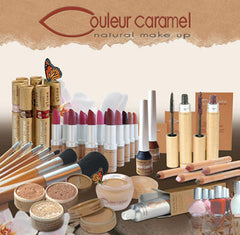 Couleur Caramel at The Nature of Beauty