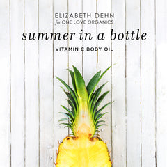 Elizabeth Dehn Vitamin C Body Oil