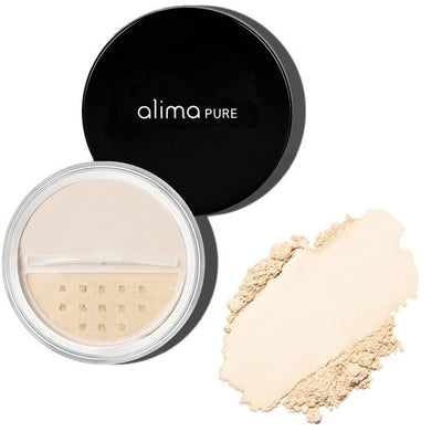 Alima Pure Satin Matte Foundation Beige 1
