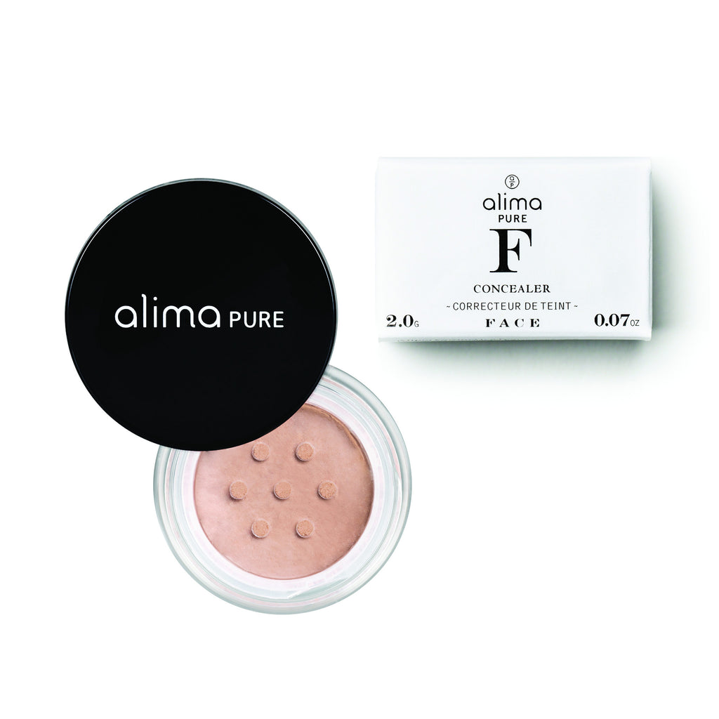 ALIMA PURE - Concealer - The Nature of Beauty