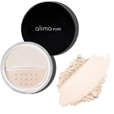 Alima Pure Satin Matte Foundation Cool 1