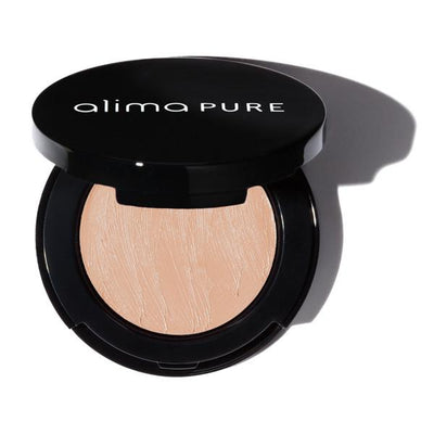 Alima Pure Cream Concealer in Suede