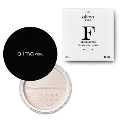 ALIMA PURE - Luminous Shimmer Powder - The Nature of Beauty