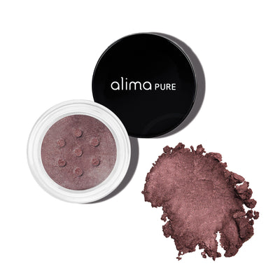 Alima Pure Luminous Shimmer Black Orchid