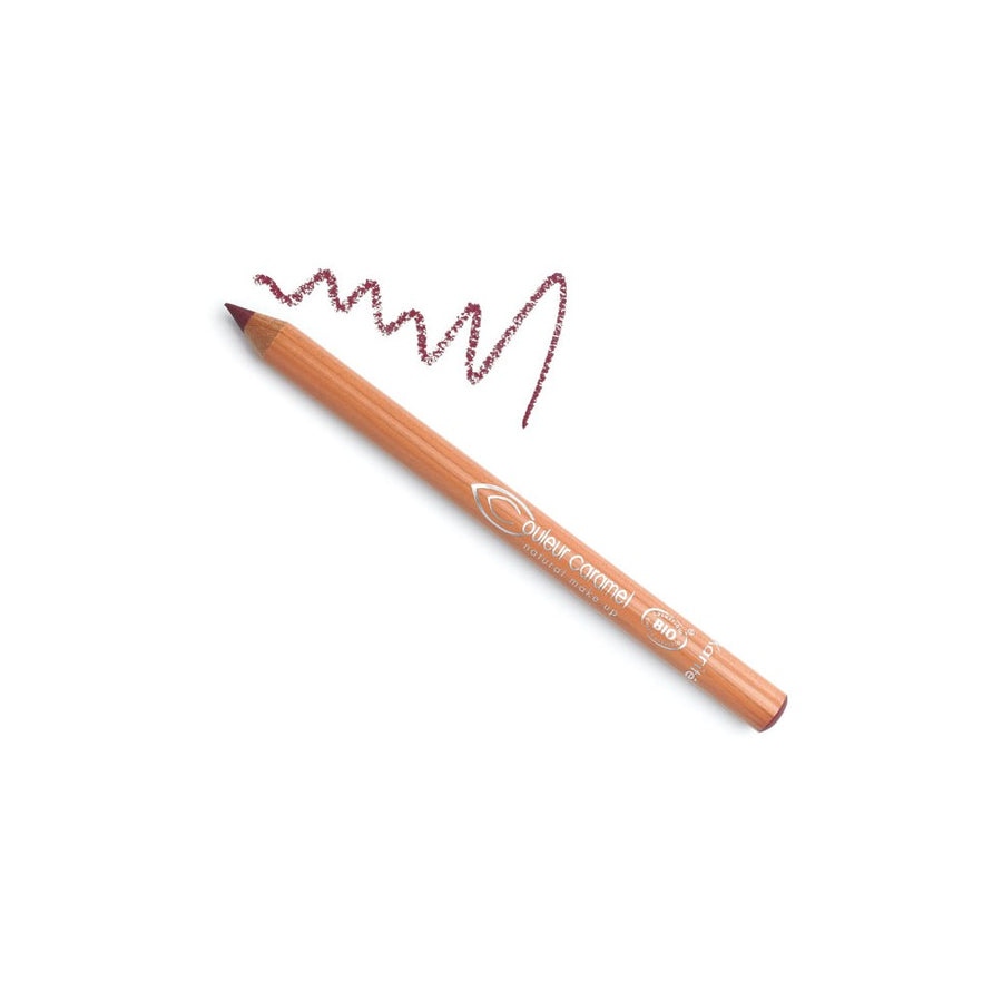Couleur Caramel Lip Pencil