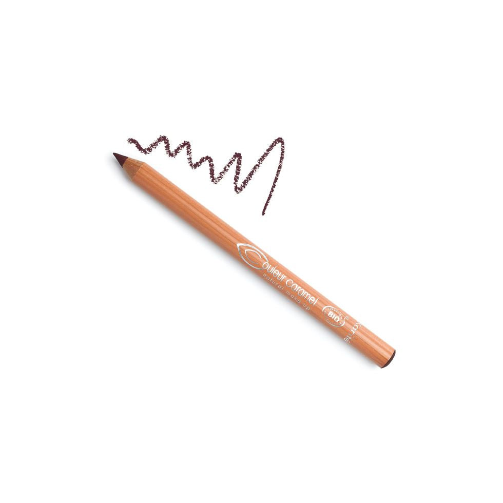 Couleur Caramel Eye Pencil Black 101
