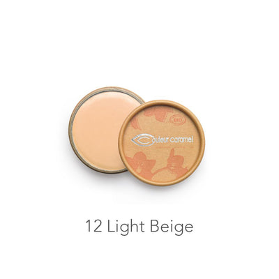 Couleur Caramel Corrective Cream Samples 12