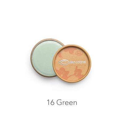 Couleur Caramel Corrective Cream Samples 16