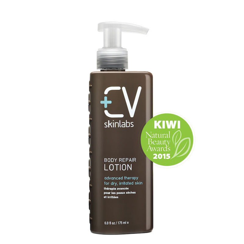 CV SKINLABS - Body Repair Lotion - The Nature of Beauty