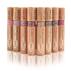 COULEUR CARAMEL - Lip Gloss - The Nature of Beauty