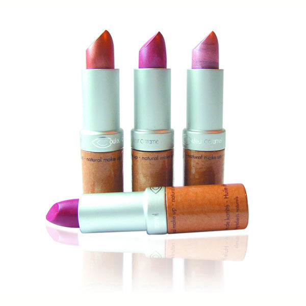 COULEUR CARAMEL - Couleur Caramel Lipstick Samples - The Nature of Beauty