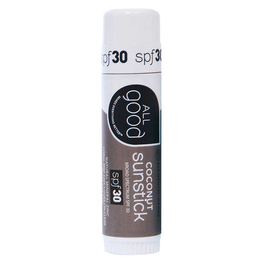 Elemental Herbs Sunstick spf 30 Coconut