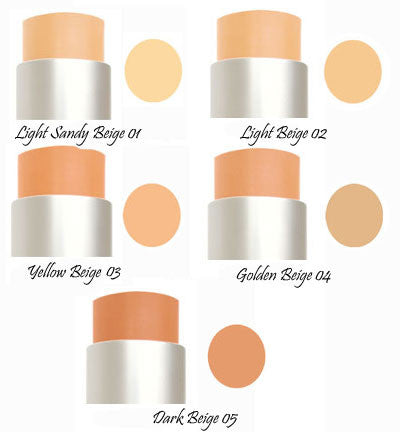 COULEUR CARAMEL - Couleur Caramel Foundation Samples - The Nature of Beauty