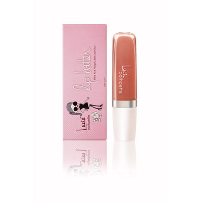 Lucie and Pompette Lip Batter in Go-Go