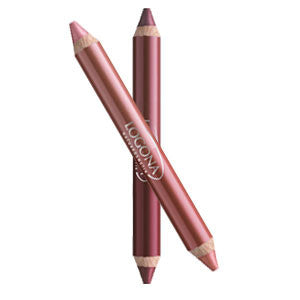 LOGONA - Double Lip Pencil - The Nature of Beauty