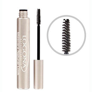 LOGONA - Mascara Natural Look - The Nature of Beauty