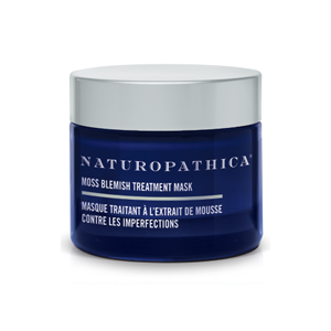 Naturopathica - Moss Blemish Treatment Mask - The Nature of Beauty