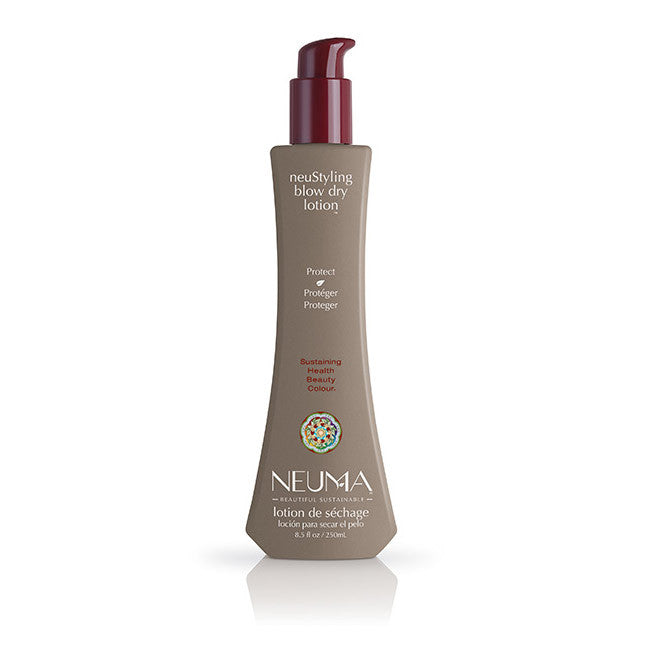 NEUMA neuStyling blow dry lotion [product_variant_title]