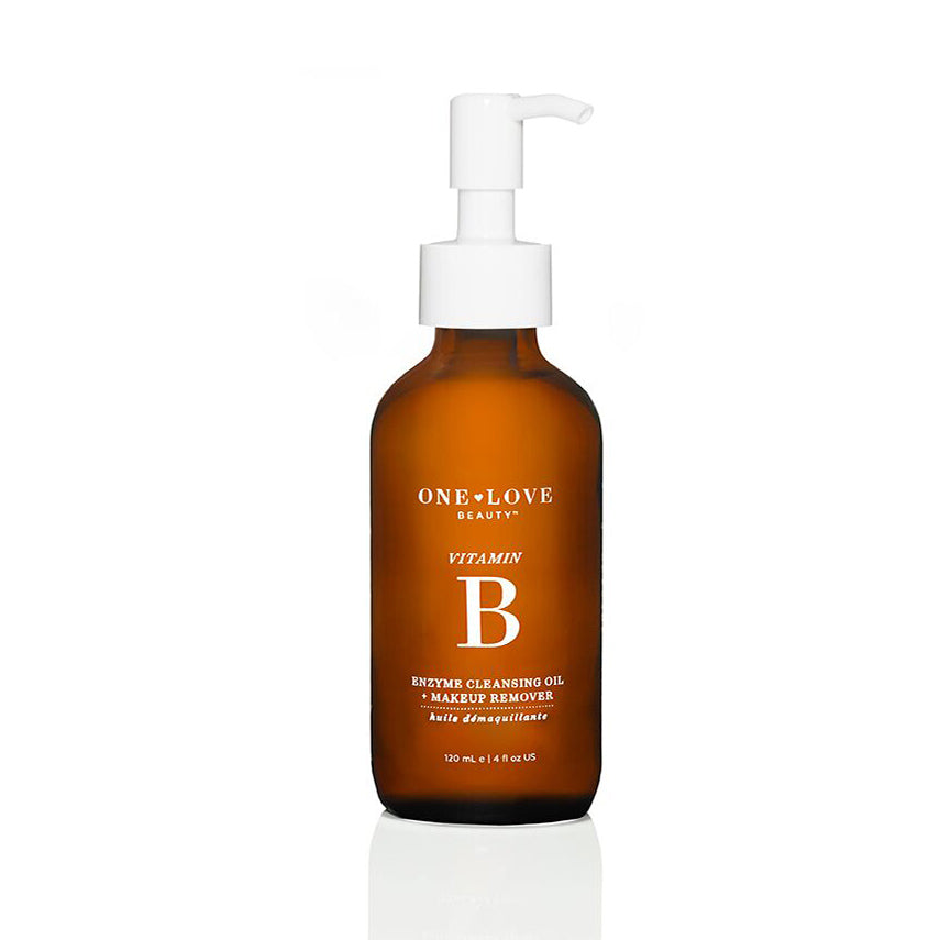 One Love Organics Vitamin B Cleansing Oil