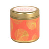 Paddywax Kaleidoscope 3oz tin Candle Amber and Smoke
