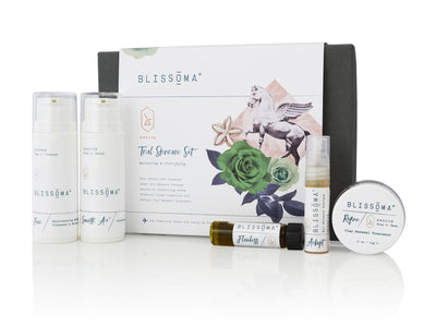 Travel Skincare Sets