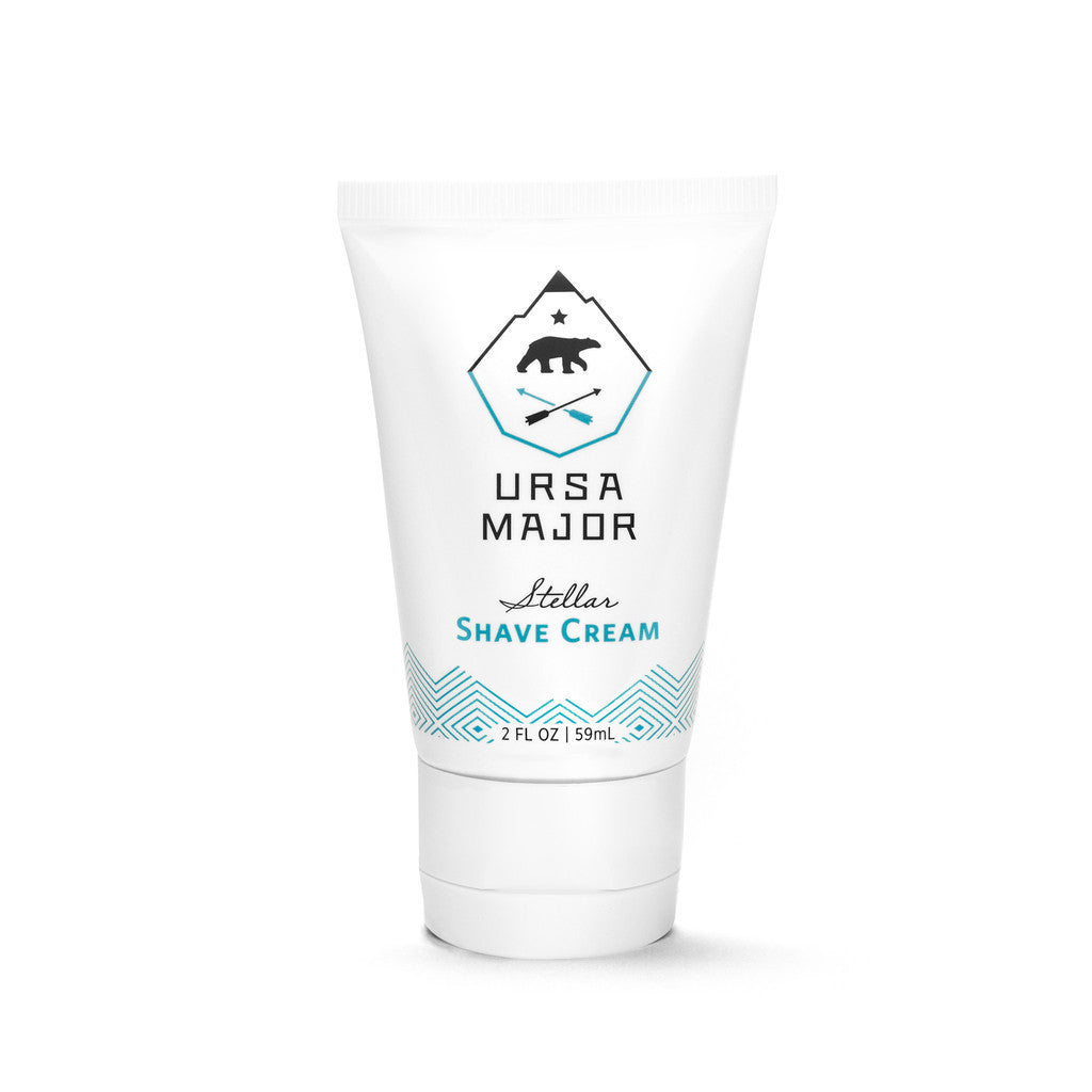 Ursa Major Stellar Shave Cream TRAVEL