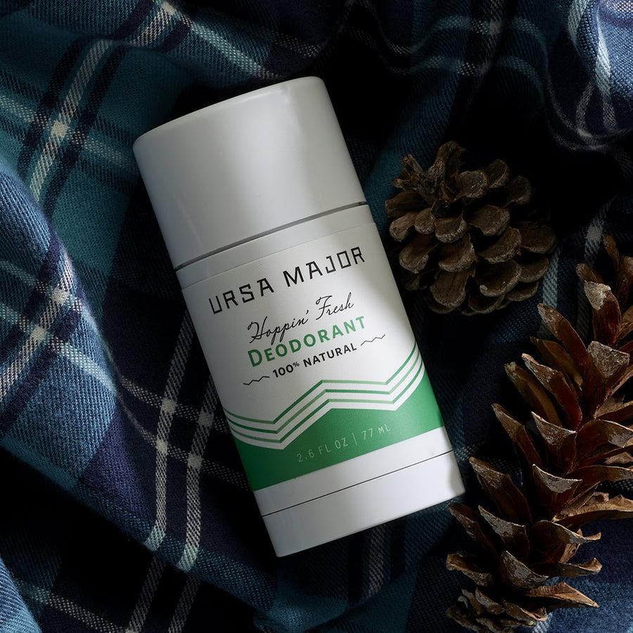 URSA MAJOR - Hoppin' Fresh Deodorant