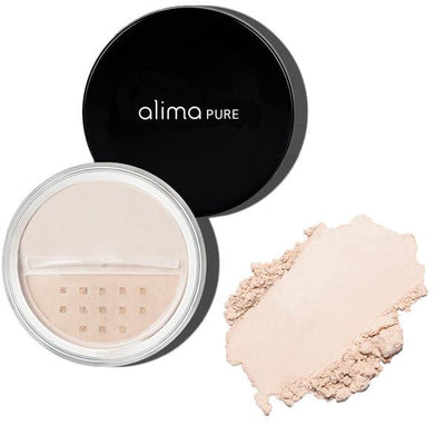 Alima Pure Satin Matte Foundation Cool 2